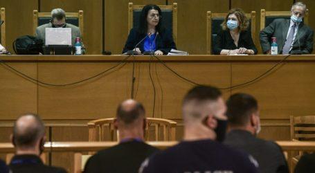 Δεν μπορούν να κρατηθούν οι κατηγορούμενοι πριν την ανακοίνωση των ποινών