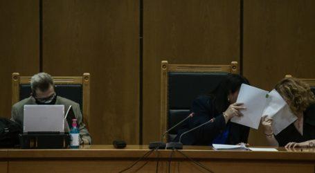 Ελαφρυντικά ζητούν από το δικαστήριο Γερμενής, Ηλιόπουλος, Γρέγος και Αρβανίτης