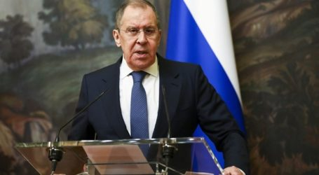 Συνομιλίες Λαβρόφ με τον Αρμένιο ομόλογό του στις 12 Οκτωβρίου