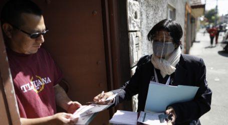 378 νέοι θάνατοι και 4.580 νέα κρούσματα στο Μεξικό