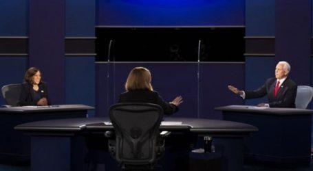 Αισθητά πιο… πολιτισμένο το ντιμπέιτ των υποψηφίων για την αντιπροεδρία στις ΗΠΑ
