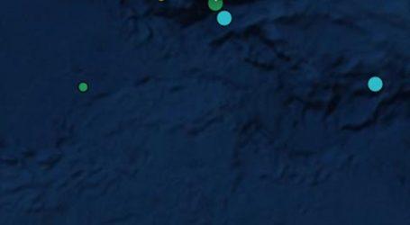 Σεισμός 3,2 Ρίχτερ στη Γαύδο