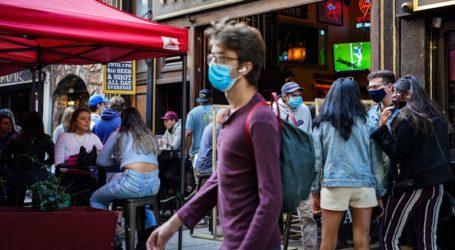 Ανοίγουν τα εμπορικά στο Λος Άντζελες, αλλά όχι οι κινηματογράφοι