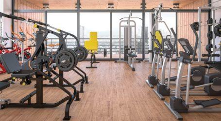 Μόνο το 30,9% των αθλούμενων επιστρέφει στα γυμναστήρια λόγω κορωνοϊού