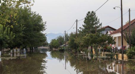 Άμεσα και μέσω του gov.gr η αποζημίωση των πληγέντων από την κακοκαιρία «Ιανός»