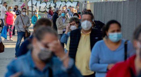 Δικαστήριο απορρίπτει τα περιοριστικά μέτρα στην περιφέρεια της Μαδρίτης