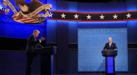 Εξ αποστάσεως ο δεύτερος γύρος του προεδρικού ντιμπέιτ των ΗΠΑ