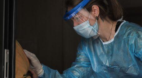 Είκοσι ένα νέα κρούσματα κορωνοϊού ανακοινώθηκαν στην Κύπρο