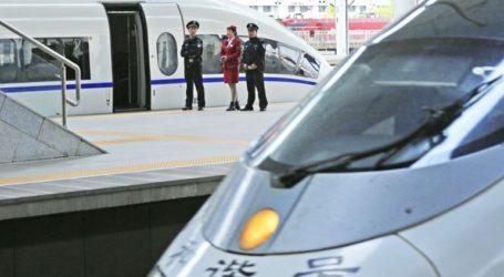 Κανονικά τα ταξίδια στην Κίνα