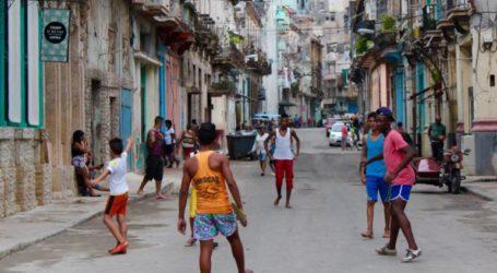 Η Κούβα εισέρχεται στη φάση της «νέας ομαλότητας» και υποδέχεται τουρίστες