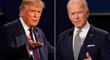 Αριθμός ρεκόρ 6,6 εκατ. Αμερικανών έχουν ήδη ψηφίσει επιστολικά για τις προεδρικές εκλογές