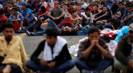 Σχεδόν 3 εκατ. μετανάστες βρέθηκαν εγκλωβισμένοι λόγω του κορωνοϊού