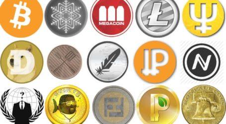 Επτά μεγάλες κεντρικές τράπεζες περιέγραψαν τα χαρακτηριστικά των ψηφιακών νομισμάτων