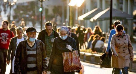 Αυξήθηκαν οι ασθενείς με κορωνοϊό άνω των 65 ετών