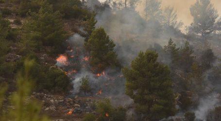 Πυρκαγιές στο Ισραήλ – Χιλιάδες άνθρωποι εγκατέλειψαν τις εστίες τους