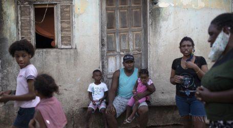 Η Λατινική Αμερική, η πλέον πληγείσα περιοχή