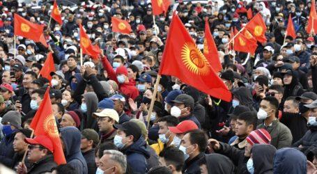 Συνεδριάζει σήμερα το κοινοβούλιο του Κιργιστάν
