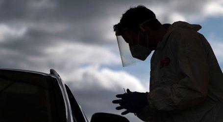 Αυστηρά μέτρα στο Βερολίνο μετά την ανησυχητική αύξηση των κρουσμάτων κορωνοϊού