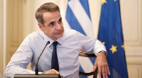 Κυβερνητική σύσκεψη για τις αποζημιώσεις στην Καρδίτσα