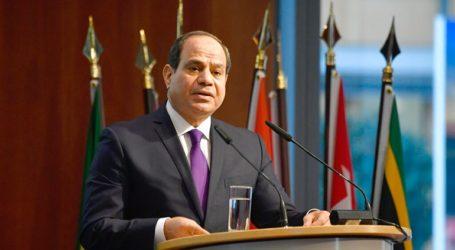 Ο Πρόεδρος της Αιγύπτου επικύρωσε τη συμφωνία οριοθέτησης ΑΟΖ με την Ελλάδα