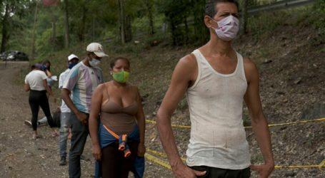 Κολομβία: Ξεπέρασαν τα 900.000 τα κρούσματα Covid-19