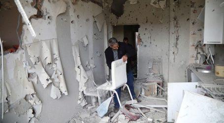 «Αρμενικοί βομβαρδισμοί στοίχισαν τη ζωή σε 7 ανθρώπους»