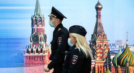 Ρεκόρ 13.634 κρουσμάτων κορωνοϊού μέσα σε μία ημέρα καταγράφηκε στη Ρωσία