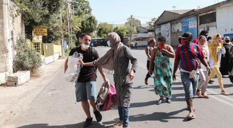 Εντοπίστηκαν 30 παράτυποι μετανάστες στην περιοχή της Παλλικής