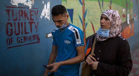 Σε καραντίνα 170 χωριά στον Λίβανο λόγω κορωνοϊού