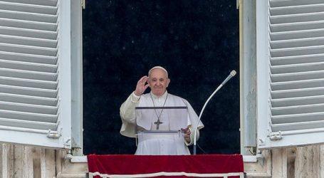 Ο πάπας Φραγκίσκος καλεί τους πιστούς να προσευχηθούν για τα θύματα στο Ναγκόρνο-Καραμπάχ