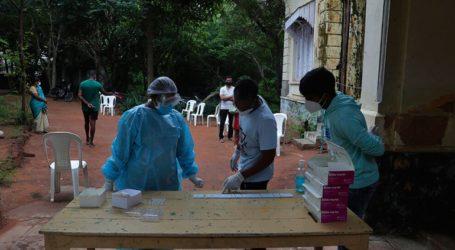 Ακόμη 816 θάνατοι εξαιτίας του COVID-19 και 66.732 νέα κρούσματα