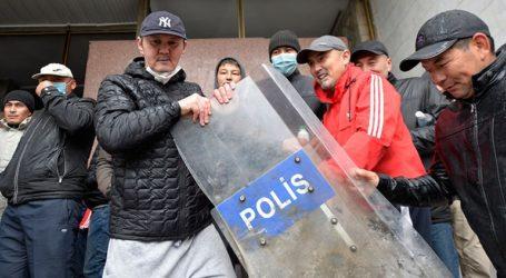 Προς παράταση η κατάσταση έκτακτης ανάγκης στο Μπισκέκ