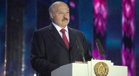 Ο Γερμανός ΥΠΕΞ προτείνει να περιληφθεί ο Λουκασένκο στον νέο κατάλογο κυρώσεων της Ε.Ε.