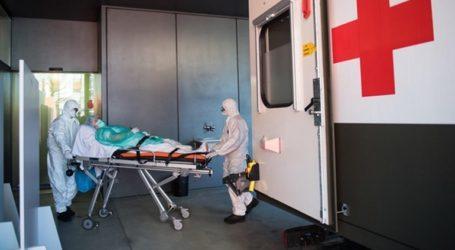 Η Ελβετία κατέγραψε 4.068 νέα κρούσματα κορωνοϊού μέσα στο Σαββατοκύριακο