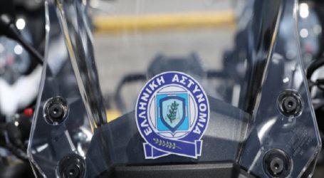 Ιωάννινα: Θετικός αστυνομικός στον Covid-19