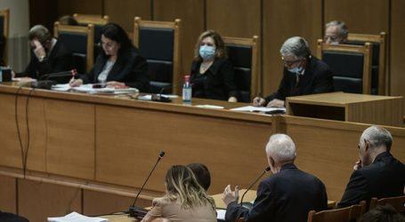 Νέα σύνθεση δικαστών εξετάζει την αίτηση εξαίρεσης Λαγού