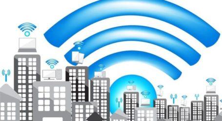 Στην τελική ευθεία ο διαγωνισμός για το έργο WiFi4GR για την ασύρματη πρόσβαση στο διαδίκτυο