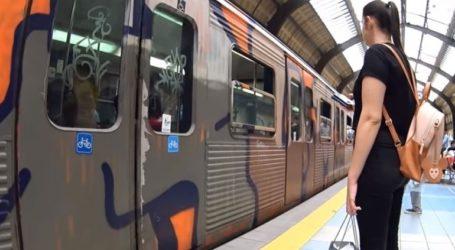 Στάση εργασίας στις 15 Οκτωβρίου σε Ηλεκτρικό, Μετρό και Τραμ