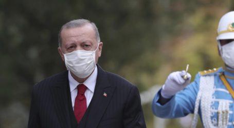 Ερντογάν κατά Αθήνας: «Αυξάνει την ένταση στη Μεσόγειο»