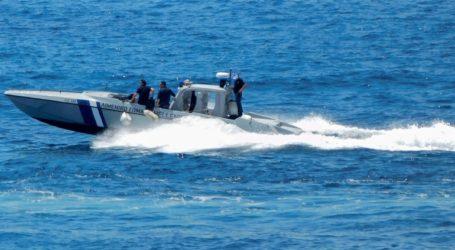 Σύλληψη 31 μεταναστών και προσφύγων που επέβαιναν σε αλιευτικό ανοιχτά της Κεφαλονιάς