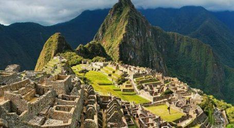 Άνοιξε ο αρχαιολογικός χώρος στο Μάτσου Πίτσου για Ιάπωνα τουρίστα που περίμενε επτά μήνες
