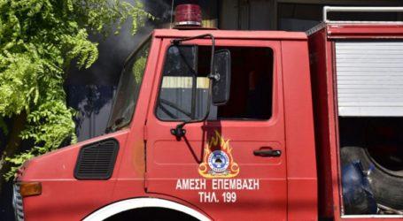 Πυρπόλησαν αυτοκίνητο τα ξημερώματα στο Παλαιό Φάληρο