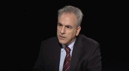Νέος σύμβουλος Εθνικής Ασφαλείας του πρωθυπουργού ο Θάνος Ντόκος