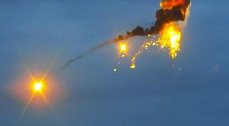Άγνωστης προέλευσης drone συνετρίβη στο Ιράν, κοντά στα σύνορα με το Αζερμπαϊτζάν