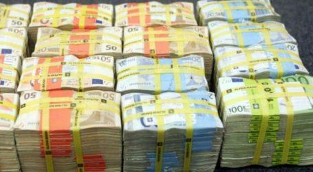 Νέα μικρή υποχώρηση του ευρώ