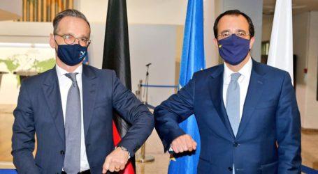 «Ναι στον απευθείας διάλογο για την επίλυση των ζητημάτων στην Αν. Μεσόγειο»