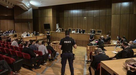 00 η ανακοίνωση των ποινών για τους καταδικασθέντες