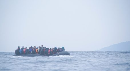 Τουλάχιστον 21 οι νεκροί σε ναυάγιο πλεούμενου με μετανάστες