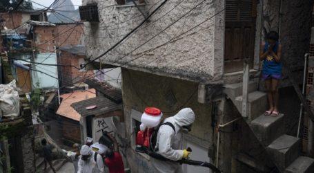 Πλησιάζουν τους 151.000 οι θάνατοι στη Βραζιλία