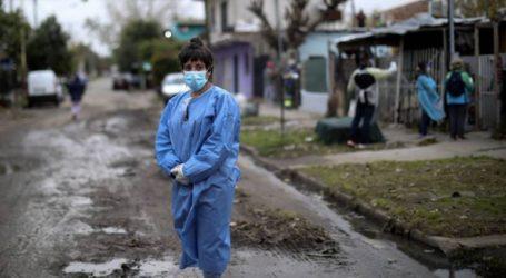 386 νέα θύματα και 13.305 κρούσματα μόλυνσης από τον κορωνοϊό